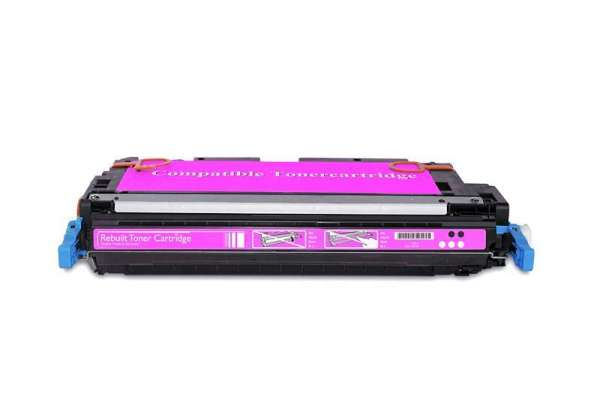 Toner HP 502A / Q6473A Magenta Alternativ