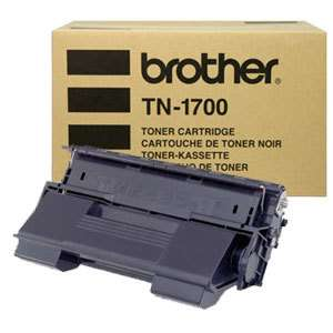 Brother TN-1700 Toner Schwarz