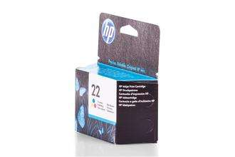 HP 22 Color Original