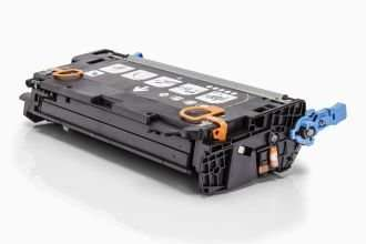 Toner HP 501A / Q6470A Schwarz Alternativ