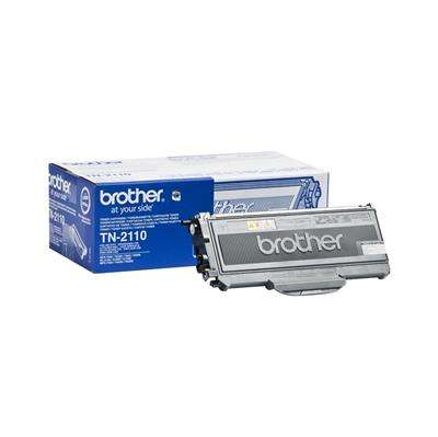 Brother TN-2110 Original Toner