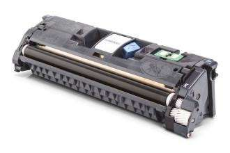 Toner HP 122A / Q3960A Schwarz Alternativ