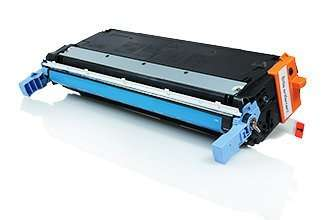 Alternativ zu HP C9721A Toner Cyan